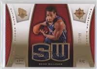 Sean Williams /99