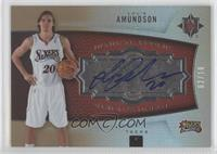 Louis Amundson /10