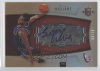 Sean Williams /10