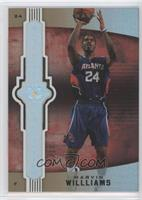 Marvin Williams /10
