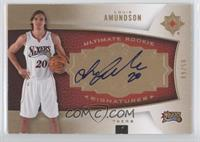 Louis Amundson /50