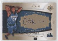 Chris Richard /50