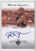 Jarrett Jack /75