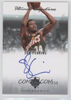Sam Perkins /50