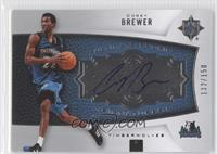 Corey Brewer /150