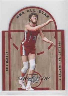 2007-08 Upper Deck - NBA All-Star #AS-17 - Bill Walton