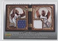 Andre Iguodala, Richard Jefferson /150