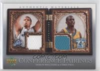 Deron Williams, Chris Paul /150