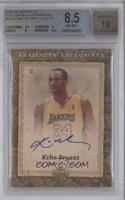 Kobe Bryant /5 [BGS8.5]