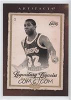 Magic Johnson /100