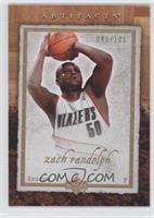 Zach Randolph /100