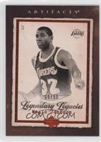 Magic Johnson /50