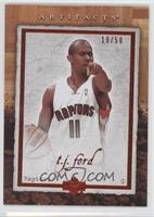 T.J. Ford /50