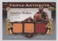 Antoine Walker /50