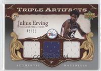 Julius Erving /50