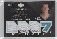 Adam Harrington /99