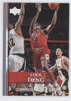 Luol Deng