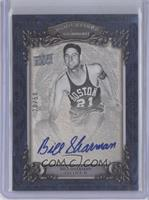 Bill Sharman /50