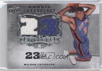 Wilson Chandler /15