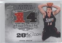 Jason Smith /99