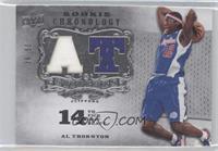 Al Thornton /50