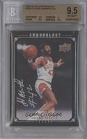Connie Hawkins /99 [BGS 9.5]