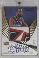 Shelden Williams /50