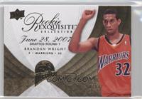 Brandan Wright /32