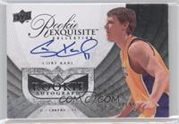 Coby Karl /99