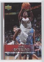 Earl Boykins