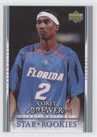 Corey Brewer