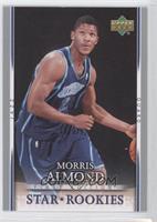 Morris Almond