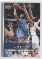 Paul Millsap