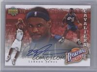 Lebron James /5