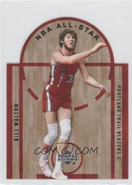 2007-08 Upper Deck NBA All-Star #AS-17 - Bill Walton