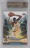 Kevin Durant [BGS10]