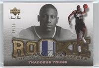 Thaddeus Young /10