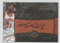 Marvin Williams /399