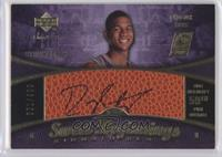 Sweet Beginnings Signatures - D.J. Strawberry /699