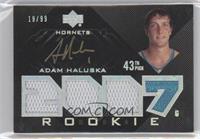 Adam Haluska /99
