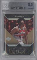 Wes Unseld /25 [BGS8.5]