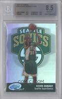 Kevin Durant /1499 [BGS 8.5]