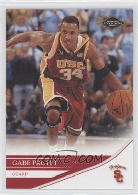 2007 Press Pass Collectors Series - [Base] #10 - Gabe Pruitt