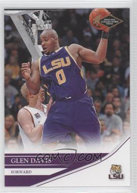 2007 Press Pass Collectors Series - [Base] #12 - Glen Davis