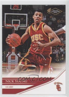 2007 Press Pass Collectors Series - [Base] #4 - Nick Young