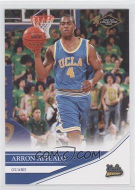 2007 Press Pass Collectors Series - [Base] #9 - Arron Afflalo