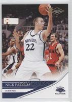 Nick Fazekas