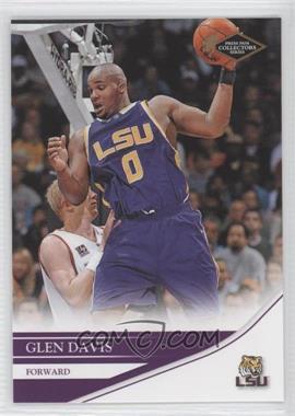2007 Press Pass Collectors Series #12 - Glen Davis