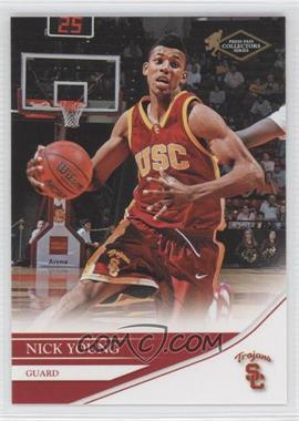 2007 Press Pass Collectors Series #4 - Nick Young