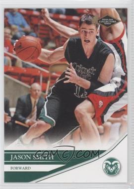 2007 Press Pass Collectors Series #6 - Jason Smith